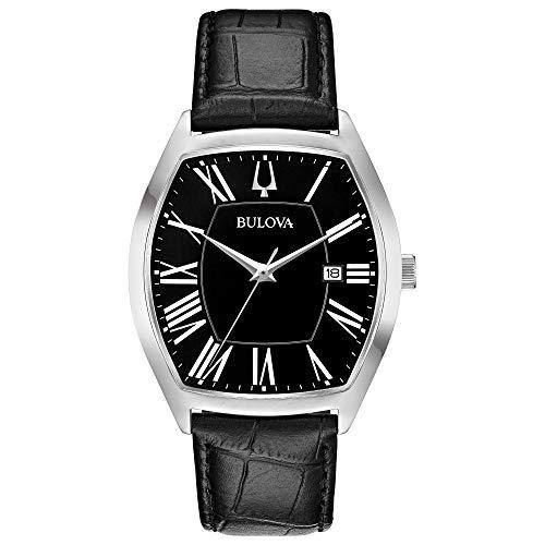Bulova Dress Watch (Model: - Watch Case Tonneau