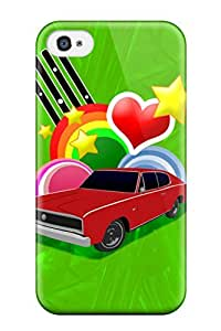 Rose Plumley Slim Fit Tpu Protector ZKyyWYh9726ujuan Shock Absorbent Bumper Case For Iphone 4/4s