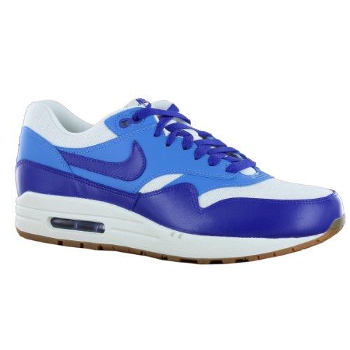 Max blanc Vintage Air 1 Chaussures Nike Bleu Femme On5SPqnxw