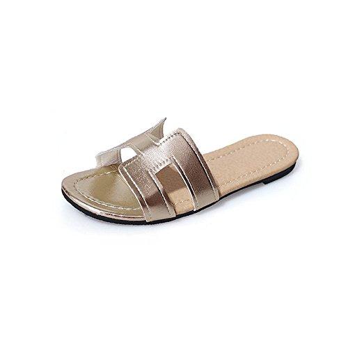 Chaussures Femme Pantoufles Chaussons Sandales Pantoufles HxnqwTwXz