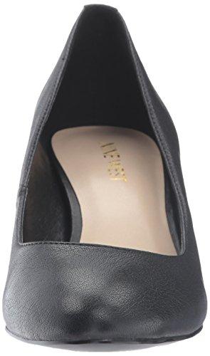 Nine WestASTOR - Astor Damen Black Dexter Leather