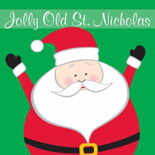 jolly old st nicholas - 2