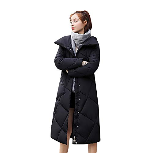 Desigual Damen Mantel PADDED_MACA