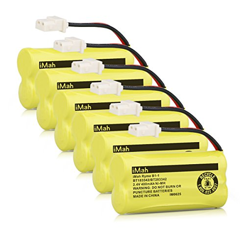 iMah BT183342 BT283342 Batteries Telephone product image