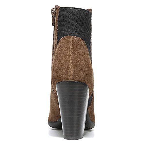 Carlos by Carlos Santana Women's Encore Ankle Bootie Mustang 2TS8Zd