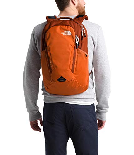 The North Face Vault, Papaya Orange/Picante Red, OS