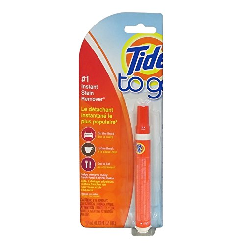 Tide Instant Stain Remover Liquid