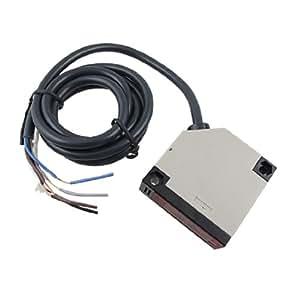 E3jk - ds30m2 difusor interruptor Sensor fotoeléctrico de leska hamaty
