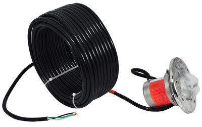 Pentair SpaBrite 120V Replacement Spa Light - 100' Cord - 100w 100' Cord