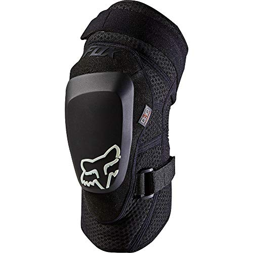 - Fox Racing Launch Pro D3O Knee Guard Black, L