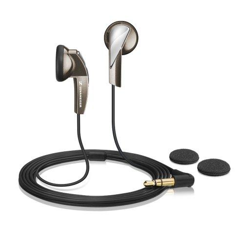 Sennheiser MX 365 Earphones - Brown