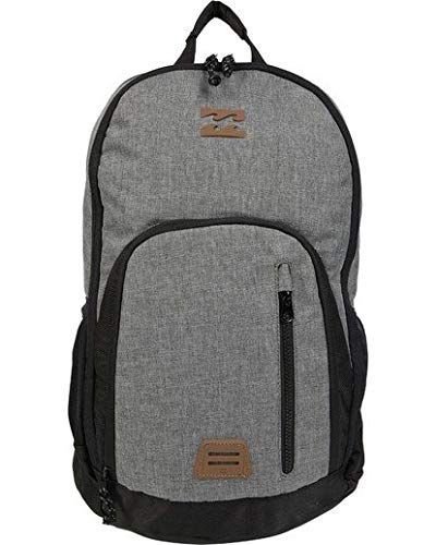 Billabong Men's Classic School Backpack, grey