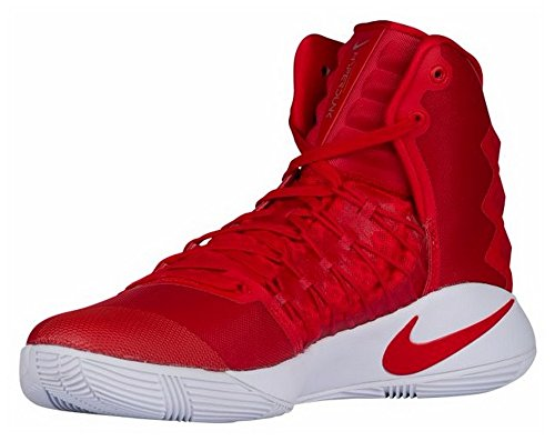 dcc510bc6b62 Nike Men s Hyperdunk 2016 TB Basketball Shoes Red 844368 662 Size 11.5  durable service