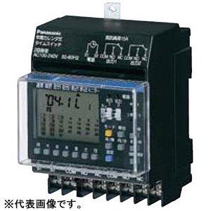 激安通販新作 パナソニック 年間カレンダ式タイムスイッチ B078XT18TQ JIS協約型3P 電子式 2回路型 電子式 TB755201 TB755201 B078XT18TQ, Viet Store:f028a809 --- a0267596.xsph.ru