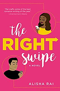 Book Cover: The Right Swipe: A Novel