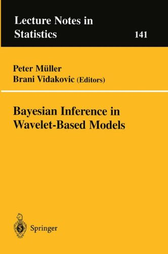 Bayesian Inference in Wavelet-Based Models (Lecture Notes in Statistics)