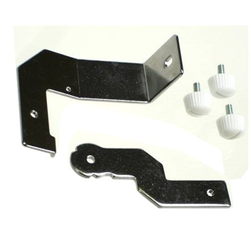 Janome Attachment Holder Set for 1200D Serger by Janome