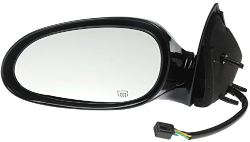 Dorman 955-1301 Buick Century/Regal Driver Side Power Heated Replacement Side View Mirror
