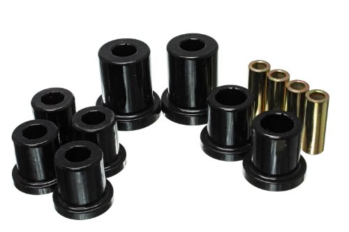 Energy Suspension 8.3128G CONTROL ARM BUSHING SET