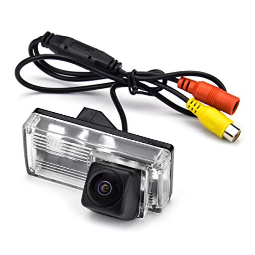 Backup Camera For Toyota Prius - 3
