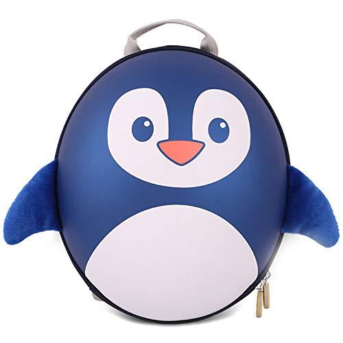 (Shemtag Penguin Backpack Little Backpack 10'')