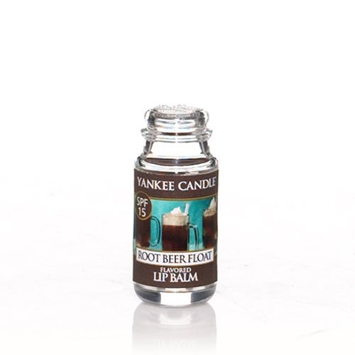Yankee Candle Root Beer Lip (Best Yankee Candle Lip Balms)