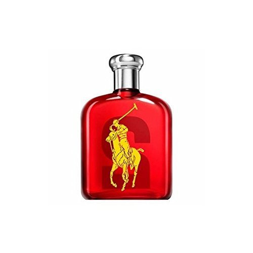 Ralph Lauren Big Pony 2 Eau de Toilette para hombres - 75 ml ...