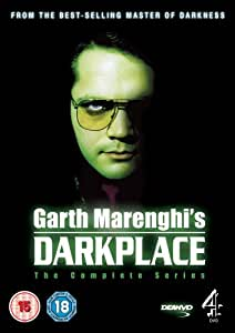 Darkplace [Region 2]