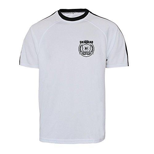 "Oi!ropameister 2016 ""Skinhead Traditional - small"" Football Shirt (XL)"