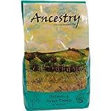 Sammy Snacks Ancestry Grain Free Salmon Sweet Potato Dog Food, 30 lb