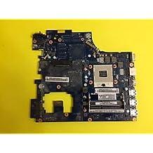 """LENOVO 11013585 Lenovo G770 Intel Laptop Motherboard s989, LA-6758P, PIWG4 Lenovo ThinkPad Y770 G770 17 3"""" Intel Motherboard La 6758P 11S11013585"""
