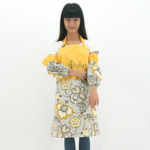 el-delantal-ropa-de-trabajo-adulto-en-la-cocina-agua-y-aceite-a-prueba-de-dibujo-manga-bordada-palab