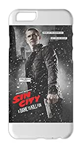 Sin City 2 A Dame To Kill For Iphone 6 plastic case