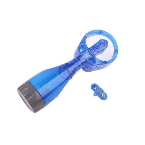 Yonis Mini Ventilateur Brumisateur Portable Jet DEau Rafra/îchisseur Bleu