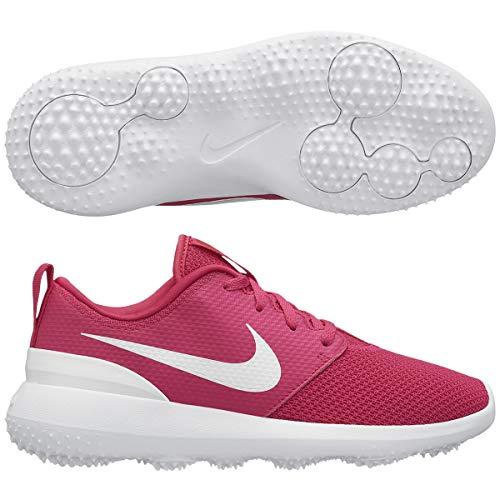 Ginnastica 001 Da Nike Basse G Multicolore Scarpe white rush Donna Yellow dynamic Roshe Wmns Pink Iqw6wBXa