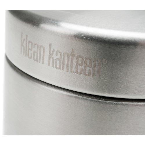Klean Kanteen Food Behälter Doublewall - Almacenamiento de agua, talla 236 ml: Amazon.es: Deportes y aire libre