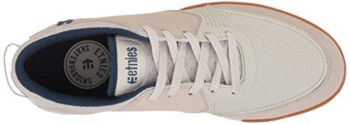 Etnies Helix Skatesko Hvit / Marine / Gummi