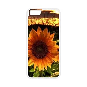 Sunflower DIY Cell Phone Case for iphone 5C