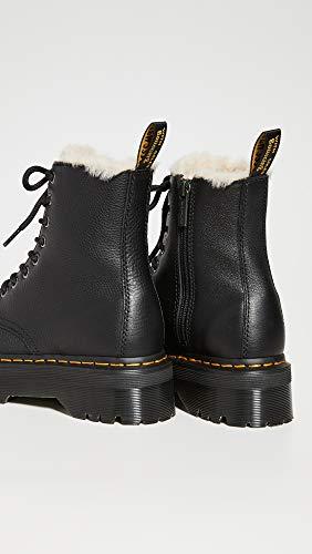 Dr. Martens Women's Jadon FL 8 Eye Boots