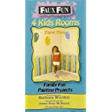 Faux Fun: For Kids Rooms Tape 2