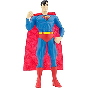 NJ Croce Classic Superman Action Figure