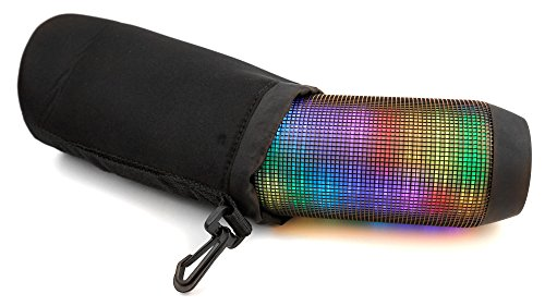 Padded Black Pouch Charge Pulse product image