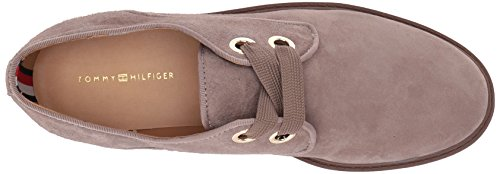 Jouston Women's Taupe Tommy Oxford Hilfiger Ea5EAw