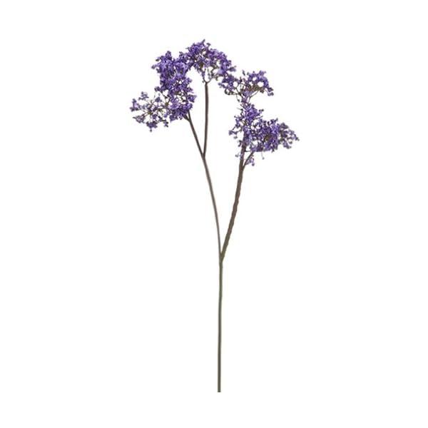 24″ Statice Spray Lavender (Pack of 12)