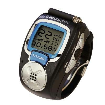 bell-south-15-mile-22-channel-frs-gmrs-2-way-radio-wristwatch
