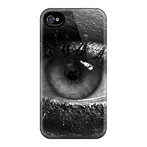 Hard Plastic Iphone 4/4s Cases Back Covers,hotcases At Perfect Customized