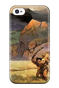 8702075K98148988 Iphone 4/4s Hard Case With Awesome Look -