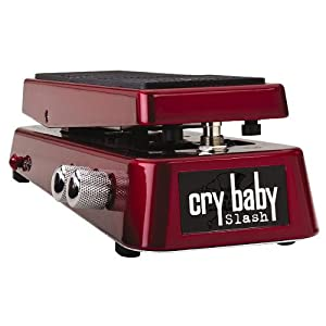 CRYBABY SW-95 SLASH WAH