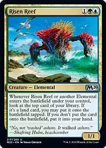 4 Risen Reef