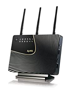 ZyXEL NBG5715, 10, 100, 1000 Mbit/s, 10/100/1000Base-T(X), 802.11a, 802.11b, 802.11g, 802.11n, 450 Mbit/s, Ethernet (RJ-45),